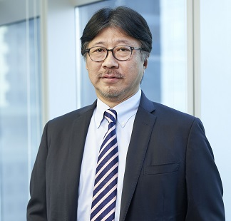 Hiroaki Okada