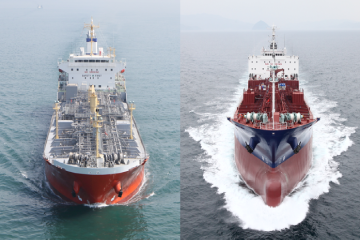Full Integration of MOL Nordic Tankers into MOL Chemical Tankers Group